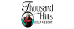 Thousand Hills Condos & Golf Resort - Branson, MO Logo
