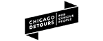 1893 World's Fair Tour with Bars - Chicago, IL Logo