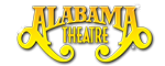 Alabama Theatre - ONE The Show Logo