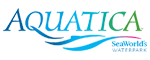 Aquatica - SeaWorld's Waterpark - Orlando, FL Logo