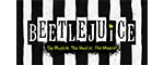 Beetlejuice - New York, NY Logo