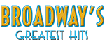 Broadway's Greatest Hits - Branson, MO Logo