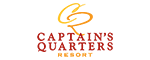 Captains Quarters - Myrtle Beach, SC Logo