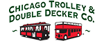 Chicago Trolley & Double Decker Tours Logo