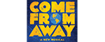 Come From Away - New York, NY Logo