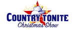 Country Tonite Christmas Show - Pigeon Forge, TN Logo