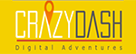 Crazy Dash - Myrtle Beach, SC Logo