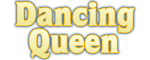 Dancing Queen - The Ultimate 70s Show  - Branson, MO Logo