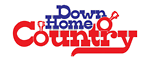 Down Home Country Show - Branson, MO Logo