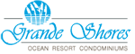 Grande Shores Ocean Resort Condominiums - Myrtle Beach, SC Logo