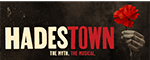 Hadestown - New York, NY Logo