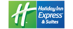 Holiday Inn Express Hotel & Suites on the Strip - 76 Central - Branson, MO Logo