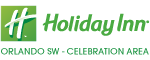 Holiday Inn Orlando SW - Celebration Area Logo