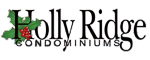 Holly Ridge Condominiums - Gatlinburg, TN Logo