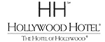 Hollywood Hotel - Los Angeles, CA Logo