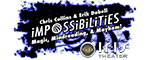 Impossibilities - Magic, Mindreading and Mayhem! - Gatlinburg, TN Logo
