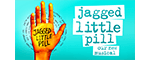 Jagged Little Pill - New York, NY Logo