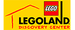 LEGOLAND® Discovery Center Chicago - Schaumburg , IL Logo