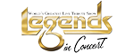 Legends in Concert - New Years Eve Show - Branson, MO Logo