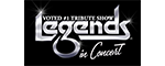 Legends in Concert - Las Vegas, NV Logo