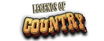 Legends of Country - Branson, MO Logo