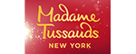 Madame Tussauds New York - New York, NY Logo