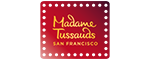 Madame Tussauds San Francisco Logo