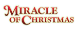 Miracle of Christmas - Branson, MO Logo