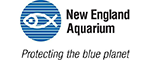 New England Aquarium - Boston, MA Logo