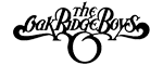 Oak Ridge Boys - Branson, MO Logo