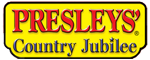 Presleys' Country Jubilee Logo