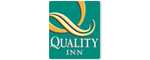 Quality Inn & Suites at Dollywood Lane - Pigeon Forge, TN Logo