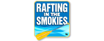 Rafting in the Smokies - Hartford, TN Logo