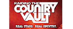 Raiding the Country Vault - Branson, MO Logo