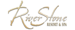 RiverStone Resort and Spa - Pigeon Forge, TN Logo