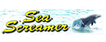 Sea Screamer- Myrtle Beach Dolphin Cruises - Little River, SC Logo