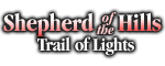 Shepherd of the Hills Trail of Lights - Branson, MO Logo