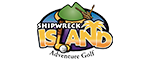 Shipwreck Island Adventure Golf - Myrtle Beach, SC Logo