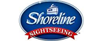 Shoreline Sightseeing Boat Tours - Chicago, IL Logo