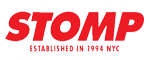Stomp - New York, NY Logo