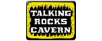 Talking Rocks Cavern - Branson West, MO Logo