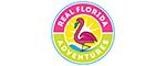 The Real Florida Manatee Adventure - Orlando, FL Logo