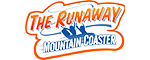 The Runaway Mountain Coaster Logo