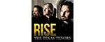 The Texas Tenors - Branson, MO Logo