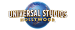 Universal Studios Hollywood® - Universal City, CA Logo