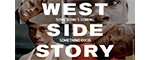 West Side Story - New York, NY Logo