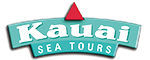 Kauai Sea Tours - Whale Watch Catamaran Cocktail Cruise  - Eleele, HI Logo