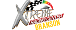 XTreme Racing Center - Branson, MO Logo