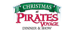 Christmas at Pirates Voyage - Dinner & Show Logo