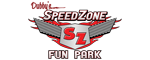 SpeedZone Fun Park - Pigeon Forge, TN Logo